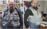 Жилет Вассермана узнаваемые вещи, содержимое его карманов, их назначение, общий вес жилета и описание с фото
