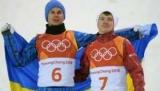 Олимпиада-2018: Спрятал российских Буров украинский флаг в порыве эмоций, Абраменко