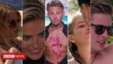 Остров любви: 10 лучших моментов