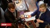 'Суперфанов' купить практически все виниловая пластинка