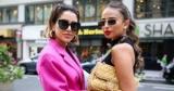 Основная палитра модных цветов весна-лето 2021