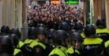 Футбол: Английские болельщики устроили беспорядки в Амстердаме