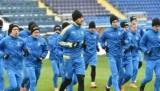 Саудовская Аравия - Украина: сегодня состоится товарищеский матч