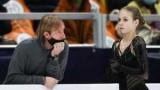 Трусова и Плющенко прекратили сотрудничество, Саша вернулась к Этери