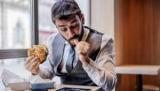 Самые вредные продукты для мужчин после 40