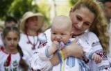 В Украине живет 42 миллиона 444 тысяч человек, - Нравится